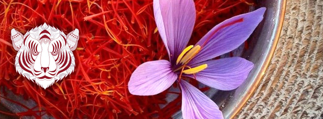 King of Saffron
